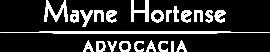 Logotipo Mayne Hortense